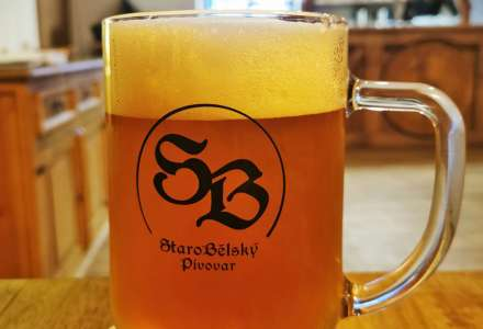 Slavnosti Starobělského pivovaru
