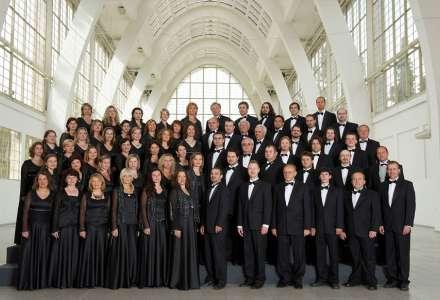 Svatováclavský hudební festival 2020 - Gloria a koncerty pro housle