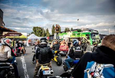 Czech Stunt Day 2020