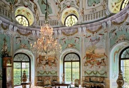 Hudební překvapení pro návštěvníky Vizovického zámku