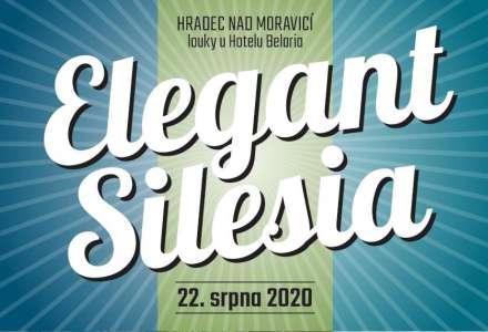 Závody na historických kolech Elegant Silesia