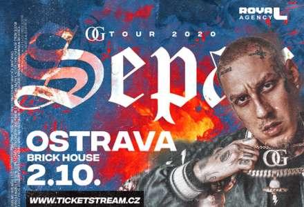 Separ OG tour