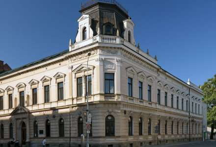 Po stopách historie Národního domu