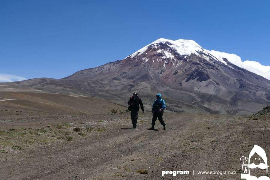 Ekvádor - Andy, Amazonie a Galapágy