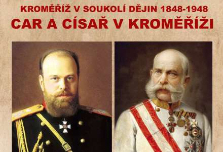 Car a císař v Kroměříži - komentovaná prohlídka