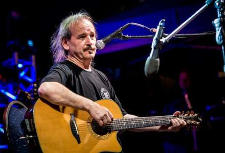 Vlasta Redl a AG Flek: Dohrála hudba