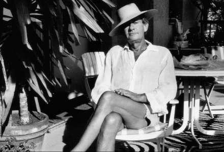 Helmut Newton: Nestoudná krása