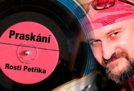 Praskání Rosti Petříka aneb Večer pro milovníky filmové hudby
