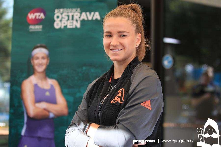 J&T banka Ostrava Open 2020