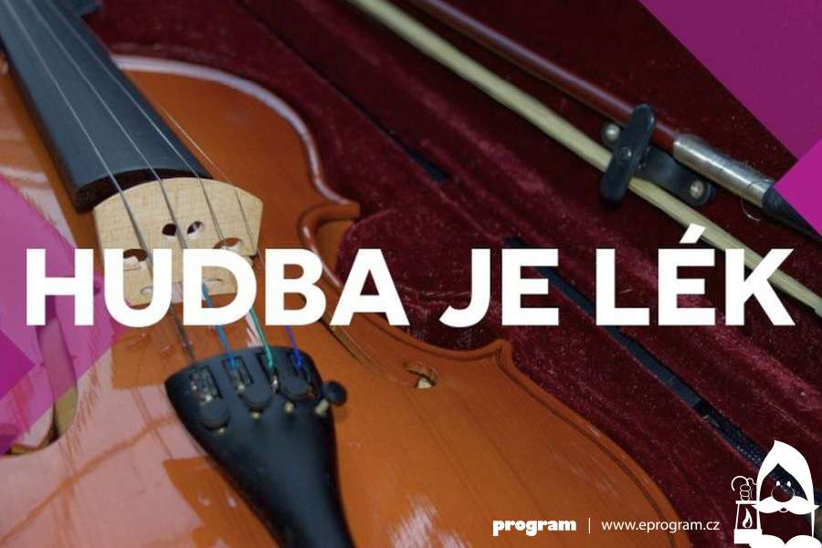 #Kultura on-line: DJKT Plzeň - Hudba je lék