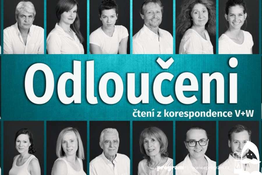 #Kultura on-line: Divadlo J.K.Tyla Plzeň- Odloučeni