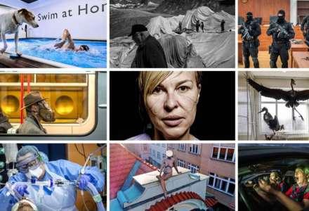 #Kultura on-line: Slavnostní vyhlášení výsledků Czech Press Photo 2020