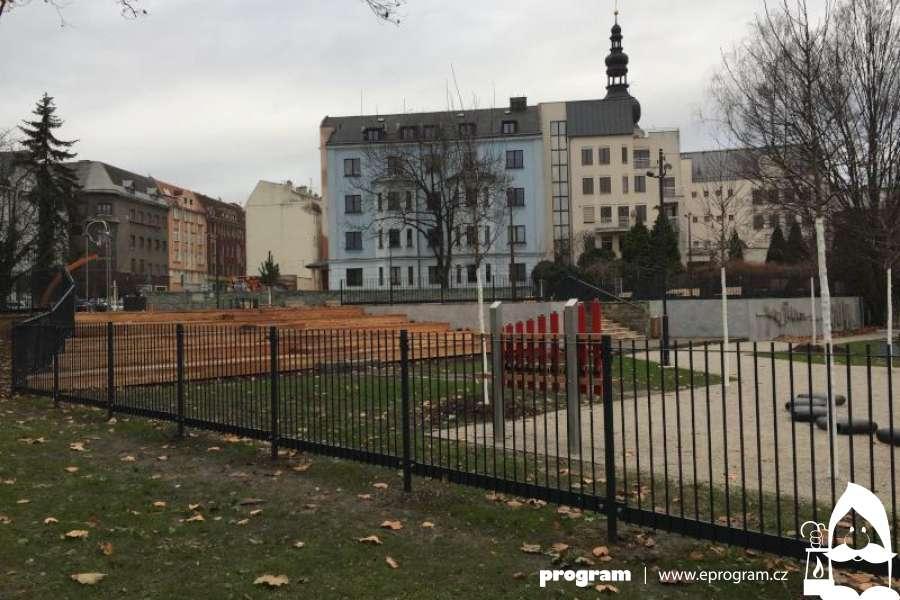 Soutěž Programu: Jak dobře znáte Ostravu počtvrté