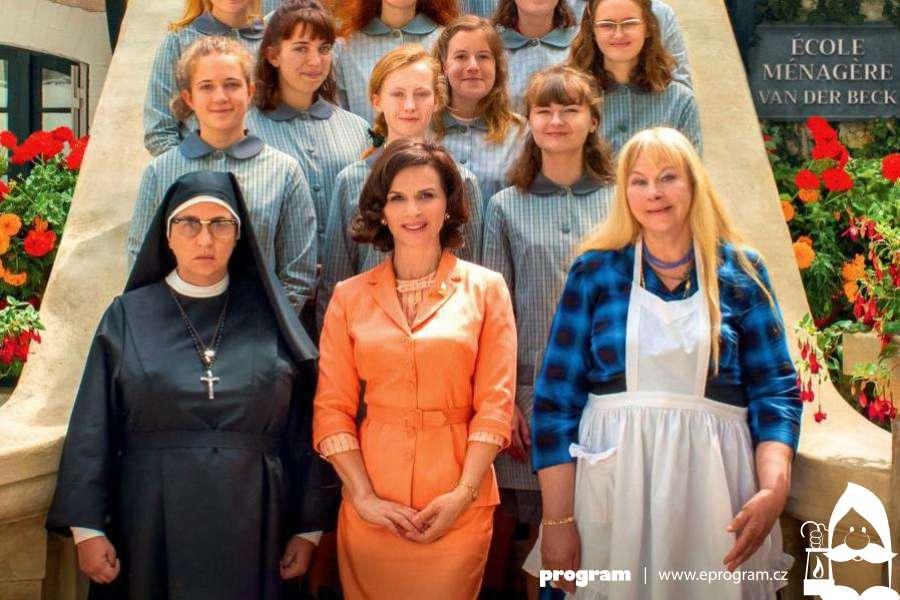 #Moje kino LIVE: Jak býti dobrou ženou