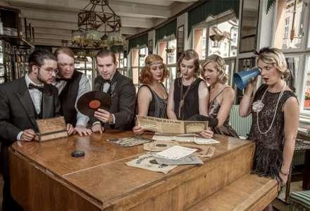 #Kultura on-line: Prague Rhythm Kings - koncert + křest alba