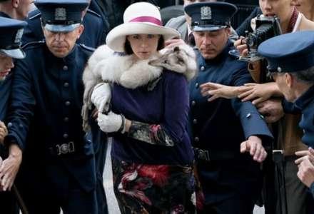 #KINASPOLU: V Mariině ráji