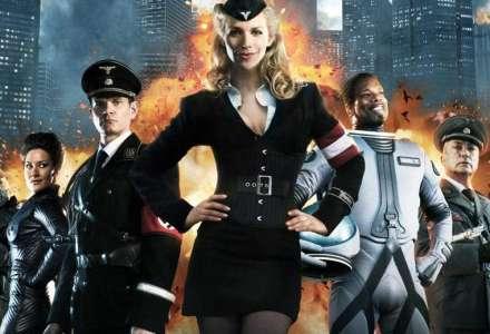 #KINASPOLU: Iron Sky