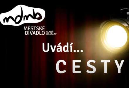 #Kultura on-line: Městské divadlo Mladá Boleslav - Cesty