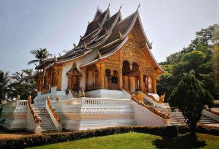 #Kultura on-line: JV Asie pěšky a stopem - Vietnam, Laos, Kambodža