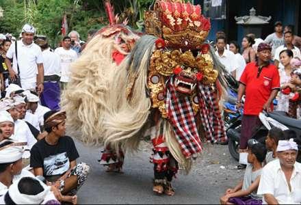 #Kultura on-line: Bali a Sulawesi