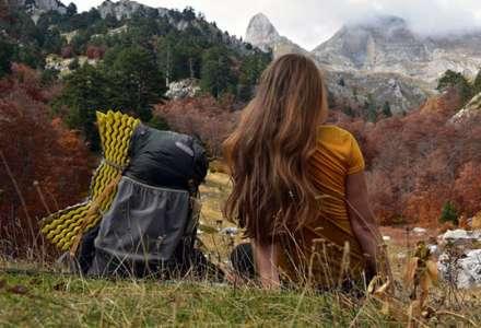 #Kultura on-line: Dálkové treky - nejlepší příběhy z hor