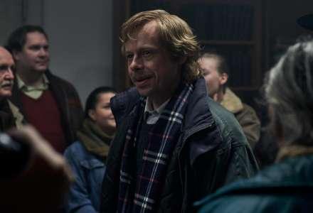 #Moje kino LIVE: Havel