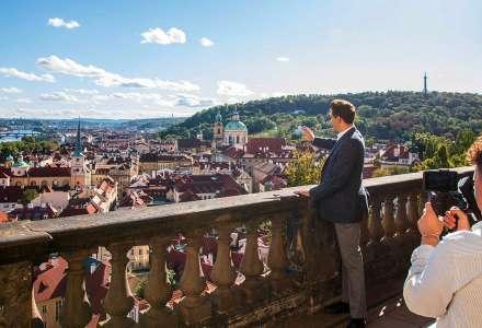 #Kultura on-line: Virtuální prohlídka Lobkowiczkého paláce
