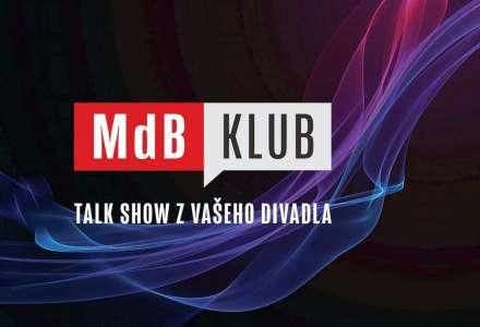 #Kultura on-line: Městské divadlo Brno - talk show