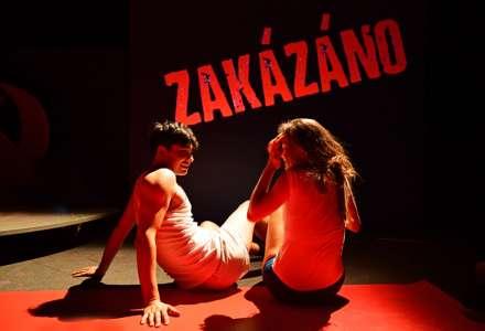#Kultura on-line: Divadlo Drak - ZEĎ aneb jak jsem vyrůstal za železnou oponou