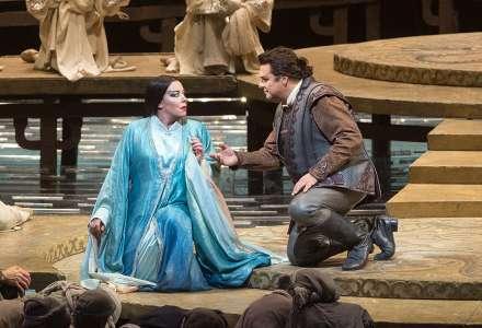 #Kultura on-line: G. Puccini - Turandot