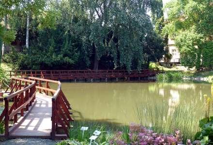 Arboretum Bílá Lhota