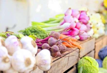 Kroměřížské farmářské trhy
