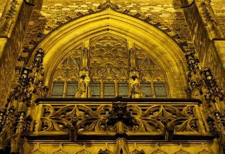 Noc kostelů - Sudice