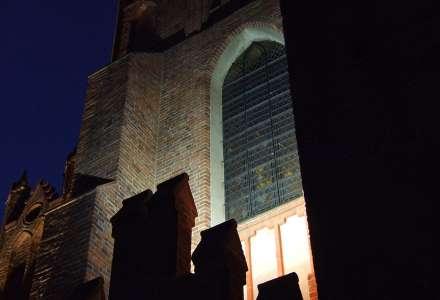 Noc kostelů - Ostrava