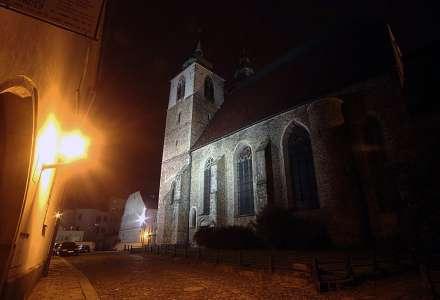 Noc kostelů - Paskov