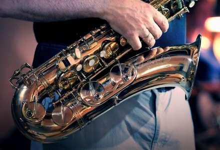 Martin Dytko - ambient-jazz improvizace