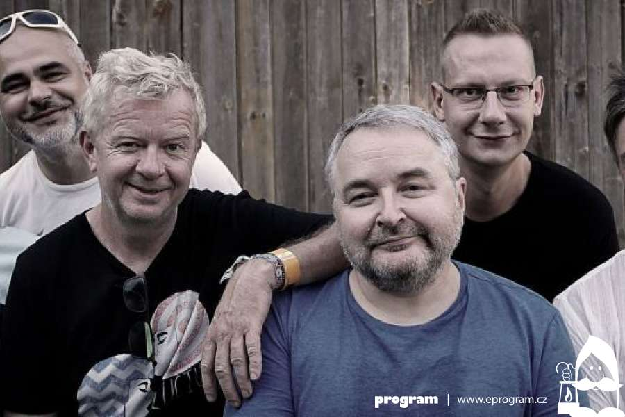 Mňága a Žďorp - Letní koncert