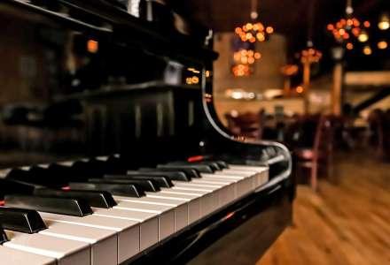 Klavírní koncert - B. Dostalíková