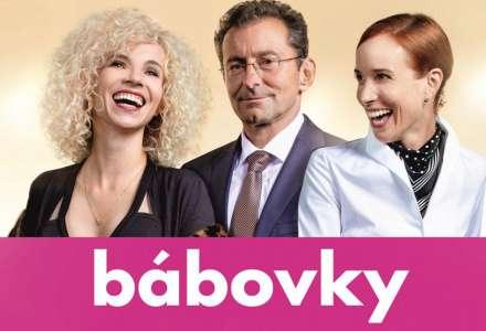 Letní kino Hlučín - Bábovky