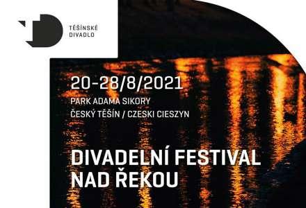 Divadelní festival nad řekou