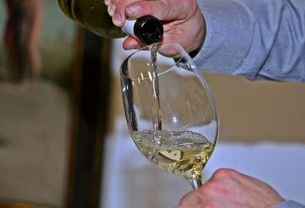 Zámecká degustace vína na zámku Jánský Vrch v Javorníku