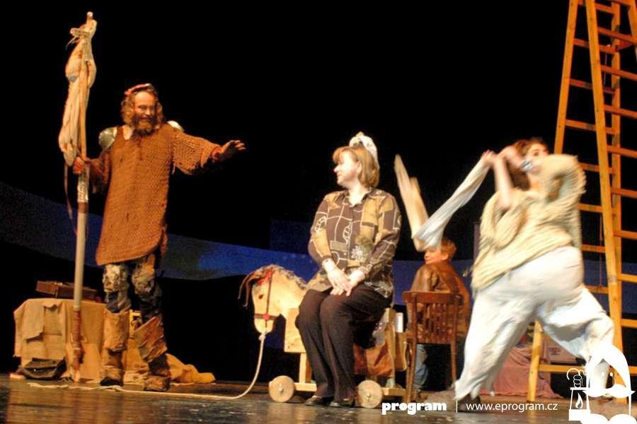 Don Quijote de la Ancha