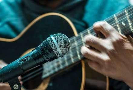 Kytara a hlas