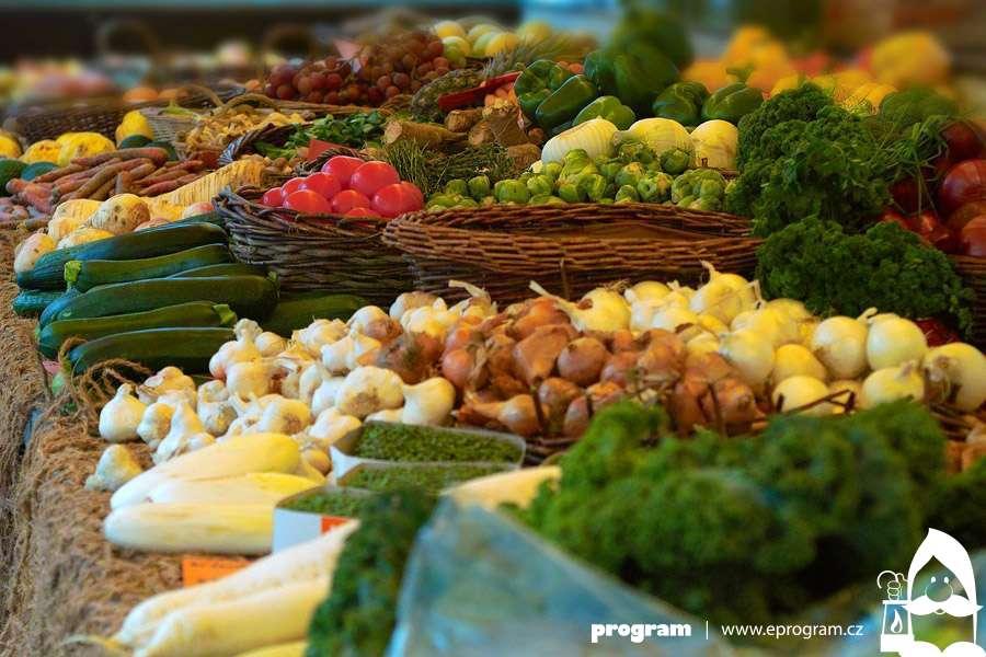 Třinecké farmářské trhy