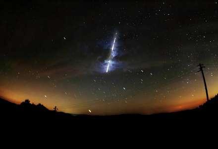 Meziříčská noc padajících hvězd