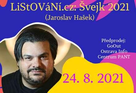 LiStOVáNí.cz: Švejk 2021