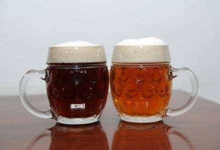 Malé pivní setkání