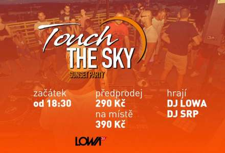 Touch the Sky III