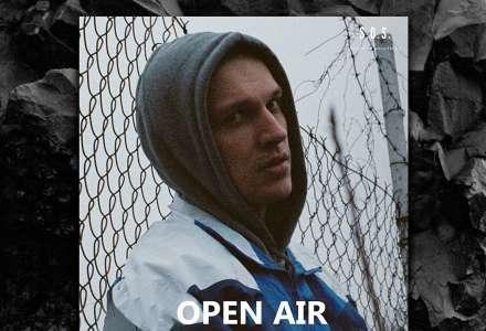 Viktor Sheen - Ostrava - Open Air