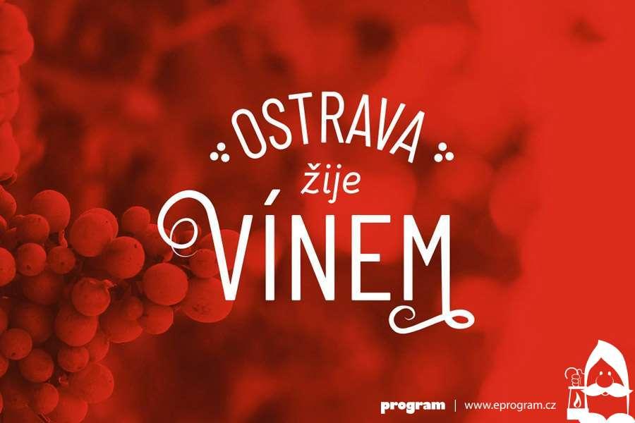 Ostrava žije vínem 2021 - 4. ročník
